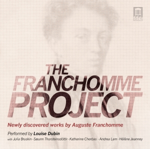 FP CD cover