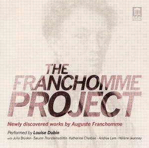 FP CD cover
